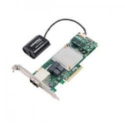 MICROSEMI Adaptec RAID 8885Q Single