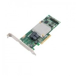 MICROSEMI Adaptec RAID 8805 Single