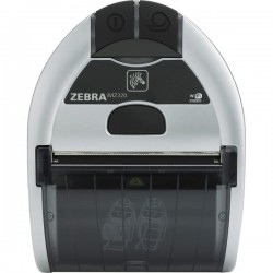 ZEBRA iMZ320 Mobile Receipt Printer