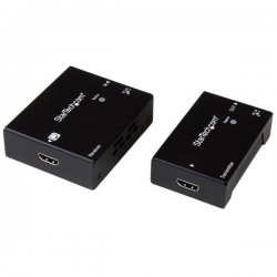 STARTECH HDMI CAT5e/CAT6 Extender w/Power Cable
