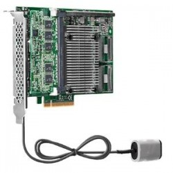 HPE Smart Array P830/4G Controller
