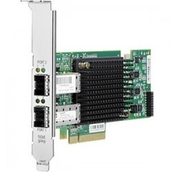 HPE Integrity NC552SFP 10Gb 2-port Server