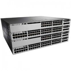CISCO Catalyst 3850 24 Port UPO