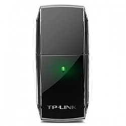 TP-LINK AC600 DUAL BAND WIRELESS USB ADAPTER