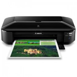 CANON IX6860 A3 + WIFI OFFICE PRINTER.