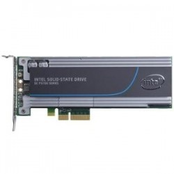 INTEL SSD DCP3700 400GB 1/2Height PCie3 mLC SP