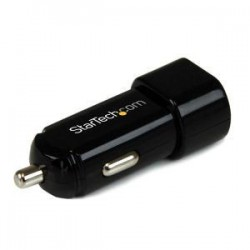 STARTECH Dual Port USB Car Charger 17W / 3.4A