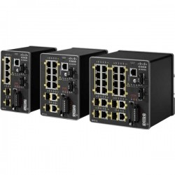 CISCO IE 2000U 4 x 10/1002 SFP GE ports