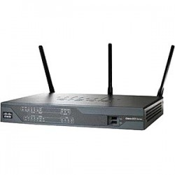 Cisco 890 Series Integrated Services Rou