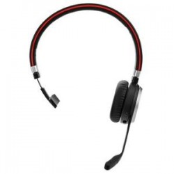 Jabra Evlv 65 MS MonoHD Audio MS cert