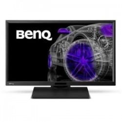 BENQ BL2420PT 24in IPS 2K-QHD MONITOR