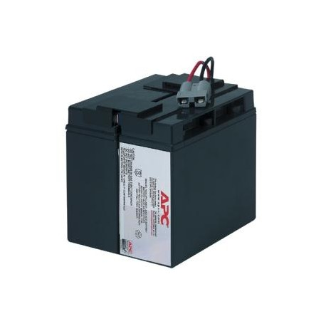 APC - SCHNEIDER APC REPLACEMENT BATTERY CARTRIDE 148