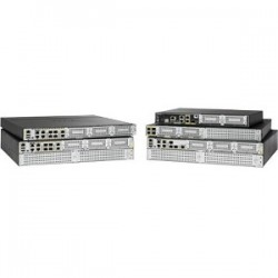 CISCO ISR 4431 AX Bundle with