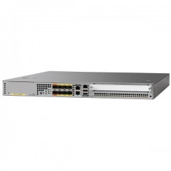 CISCO ASR1001-X 20G Base Bundle K9