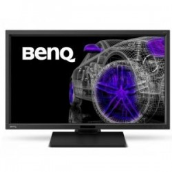 BENQ BL2711U 27in IPS 4K-UHD MONITOR