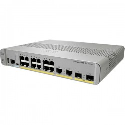 CISCO Catalyst 3560-CX 12