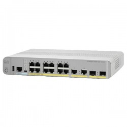 CISCO Catalyst 3560-CX