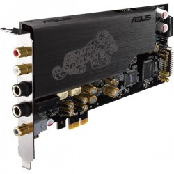 ASUS ESSENCE STX II 7.1 PCIE SOUND CARD