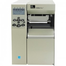 ZEBRA 110Xi4 TT Printer 600dpi Ser Parallel