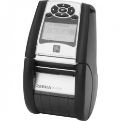 ZEBRA QLN220 BT 2IN MOBILE PRINTER