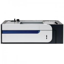 HP Color LaserJet 550 Sheet Media Tray