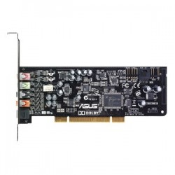 ASUS XONAR DG PCI SOUND CARD
