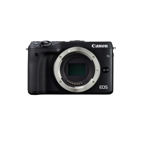 CANON M3BB EOS M3 BLACK BODY ONLY (WITHOUT EF