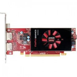HP AMD FirePro W2100 2GB Graphics