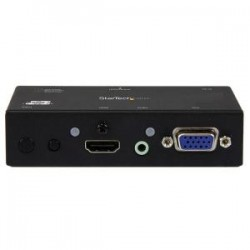STARTECH 2x1 HDMI + VGA to HDMI Converter Switch