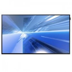 SAMSUNG DM55E 55in FULL HD COMMERCIAL DISPLAY