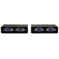 STARTECH VGA VIDEO EXTENDER OVER CAT5