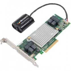 MICROSEMI Adaptec RAID 81605Z B1 Single 12 Gb/s