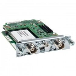 CISCO 4G LTE EHWIC for Global 800/900/1800/210