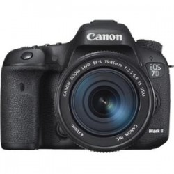 CANON 7DIIPLK EOS 7D MARK II PLATINUM KIT WITH
