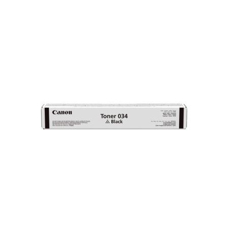 CANON CART034BK BLACK TONER FOR MF810CDN