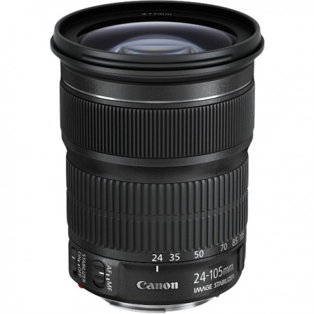 CANON EF24-105ISST EF 24-105MM F/3.5-5.6 IS ST