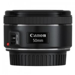 CANON EF5018ST EF 50MM F/1.8 STM DIAMETER 49MM