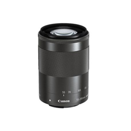 CANON EFM55-200ISST EF-M55-200MM F/4.5-6.3 IS