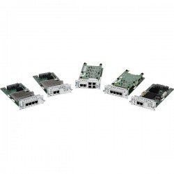 CISCO 4-Port Network Interface Module