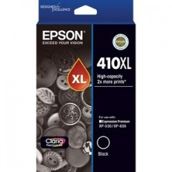 EPSON 410XL HIGH CAPACITY CLARIA PREMIUM