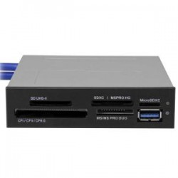 STARTECH USB 3.0 Internal Multi-Card Reader