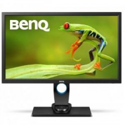 BENQ SW2700PT 27in PHOTOGRAPHER MONITOR