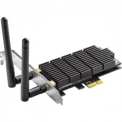 TP-LINK AC1300 Dual Band Wireless PCI Expr Adptr