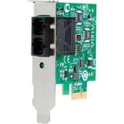 ALLIED TELESIS 2700 series - Fast Ethernet Fiber PCI Ad