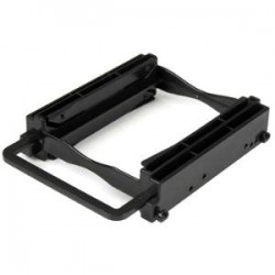 STARTECH Tool-Less Dual 2.5in Drive Mounting Kit