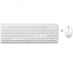 HP C2710 WIRELESS KEYBOARD COMBO