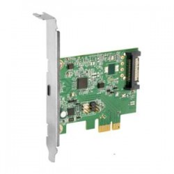 HP SUPERSPEED USB 3.1 GEN 2 PCIE X1 CARD