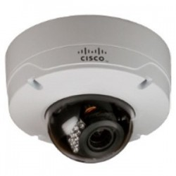 CISCO DOME IP CAMERA INDOOR 1.3MP DN WDR