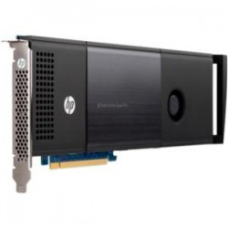 HP Z Turbo Drive Quad Pro 2 x 256GB PCIe