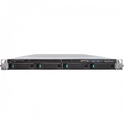 INTEL R1304WT2GSR - 1U RACK SERVER SYSTEM